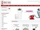 Browse Merae Asian Living