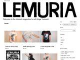 Browse Lemuria