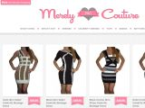 Merelycouture.com Coupon Codes