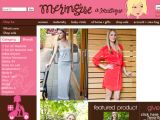 Meringueboutique.com Coupon Codes