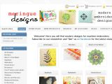 Browse Meringue Designs