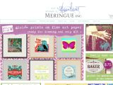 Browse Meringue Inc