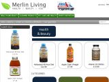 Browse Merlin Living