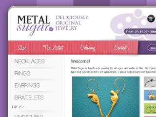 Shop at metalsugar.com