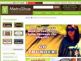 Browse Metroshoe Warehouse