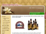 Browse Blue Cattle Truck Mexican Vanilla