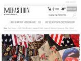Mi-Fashion.co.uk Coupons