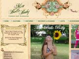 Browse Mia Belle Baby
