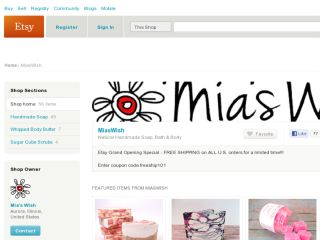 Shop at miaswish.etsy.com