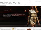 Michael Kors - The Official Page Coupon Codes