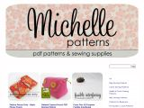 Michellepatterns.com Coupon Codes
