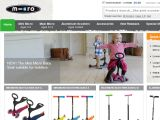 Browse Micro Scooters Uk