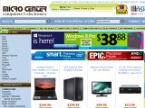 Browse Micro Center Stores