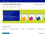 Microsoftpressstore.com Coupon Codes