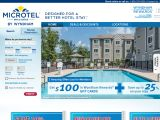 Browse Microtel Inn & Suites By Wyndham