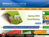 Browse Midland Fund Raising