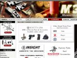 Browse Midwest Gun Works