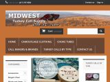 Midwestturkeycall.com Coupons