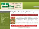 Mighty-Bites.co.uk Coupons