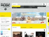Mightymusicmachine.com.au Coupons