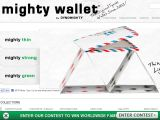 Mightywallets.com Coupon Codes