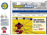 Mike's Bikes Coupon Codes