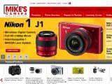 Mikescamera.com Coupons