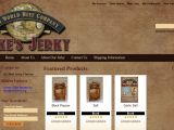 Mikesjerky.com Coupons