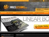 Mikeslessons.com Coupons