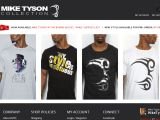 Miketysoncollection.com Coupons