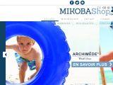 Mikobashop.com Coupons