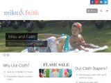 Mikuandfaith.com Coupons
