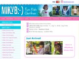 Browse Mikyb:-) Fun Kids Clothes