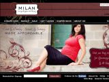 Browse Milan Maternity