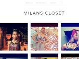 Milanscloset.bigcartel.com Coupons