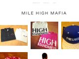 Milehighmafia.bigcartel.com Coupons