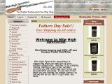 Milehighsportshut.authsafe.com Coupons