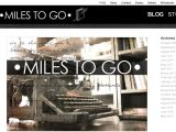 Browse {miles To Go}