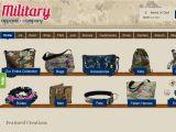 Militaryapparelcompany.com Coupons