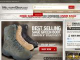 Militarygear.com Coupons