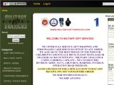 Militarygiftservices.com Coupons