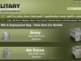 Militaryluggage.com Coupons