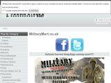 Militarymart.co.uk Coupons