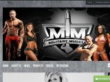 Militarymuscleinc.com Coupons