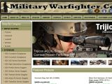 Militarywarfighter.com Coupons