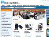Milkhoneyland.com Coupons