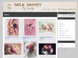 Milkmoneybysonia.bigcartel.com Coupons