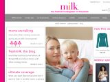 Milknursingwear.com Coupons