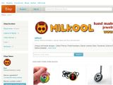 Milkool.etsy.com Coupons