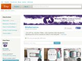 Milkywaycreations.etsy.com Coupons